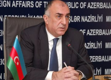 Azerbaijan's historic city marks 28th year of Armenian occupation