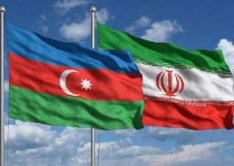 Tehran, Baku Move to Broaden Economic Ties
