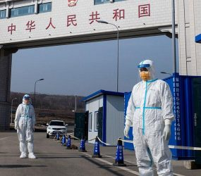 Russia-China Partnership Proves Immune to Coronavirus