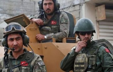 Turkey's Growing Military Expeditionary Posture