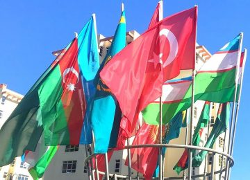 Turkic Council countries eye $500M investment fund