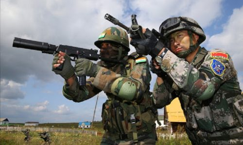 Russian Military Seeking to Counter Growing Chinese Role in Central Asia