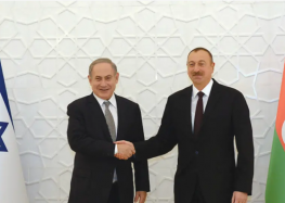 Azeri Amb.: If Israel nixes annexation, ties with Muslim states to improve