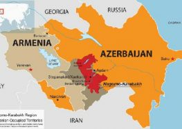 Nagorno-Karabakh Conflict In The Caucasus: What Documents Say?