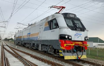 Validation tests launched for freight locomotives in Azerbaijan