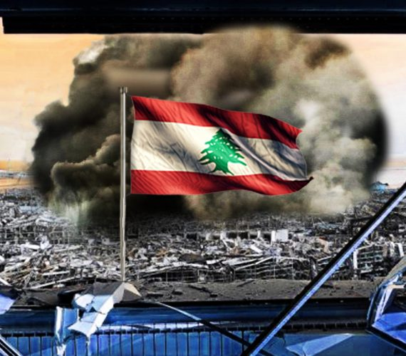 Tragic or Criminal Tracks in Lebanon?