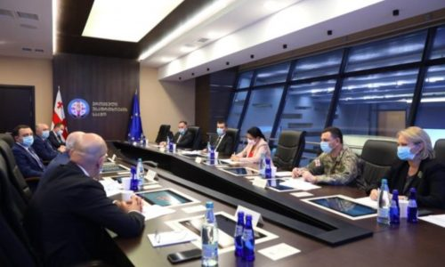 How the Armenian-Azerbaijani Conflict Could Affect Georgia