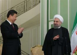 Subtly, China pressures Gulf states to reduce regional tensions