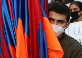 How Did Armenia So Badly Miscalculate Its War with Azerbaijan?