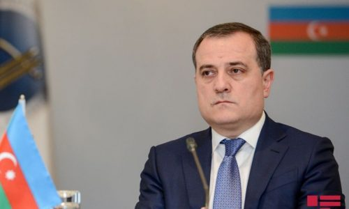 Azerbaijan to develop its energy resources by focusing on promising gas fields