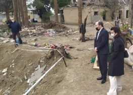 French lawyer says world must know about Armenian atrocities in Azerbaijan