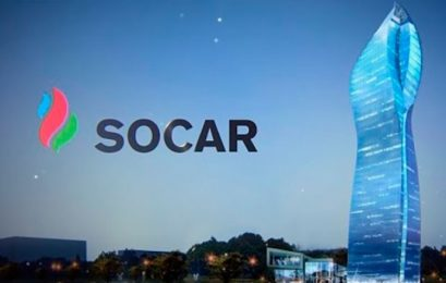 SOCAR to supply Rosneft's oil products to Baltic states, Ukraine, Poland