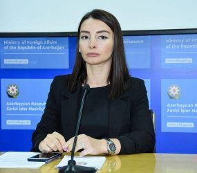 Baku recommends Minsk Group to urge Armenia to avoid provocation
