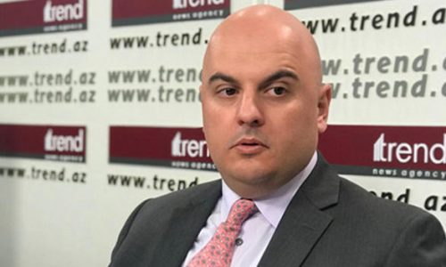 Armenian gov't must be held accountable for armed clashes in S.Caucasus – Peter Tase