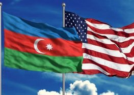 Azerbaijan eyes expanding scope of cooperation with U.S.